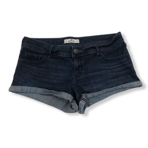 Hollister Jeans Shorts 9 w 29